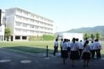 平成30年度体験入学<三国中学校>【25】