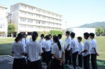 平成30年度体験入学<三国中学校>【26】