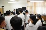 平成30年度体験入学<三国中学校>【27】