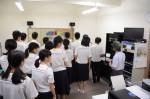 平成30年度体験入学<三国中学校>【30】