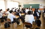 平成30年度体験入学<三国中学校>【32】