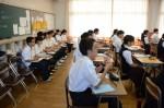 平成30年度体験入学<三国中学校>【33】