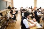 平成30年度体験入学<三国中学校>【38】