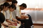 平成30年度体験入学<三国中学校>【39】