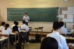 平成30年度体験入学<三国中学校>【44】