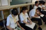 平成30年度体験入学<三国中学校>【47】