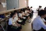 平成30年度体験入学<三国中学校>【51】