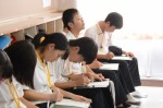 平成30年度体験入学<三国中学校>【52】