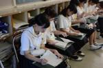 平成30年度体験入学<三国中学校>【53】