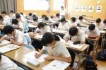 平成30年度体験入学<三国中学校>【57】