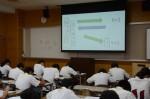 平成30年度体験入学<三国中学校>【64】