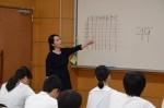 平成30年度体験入学<三国中学校>【65】