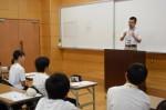 平成30年度体験入学<三国中学校>【68】