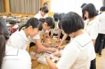 平成30年度体験入学<三国中学校>【71】