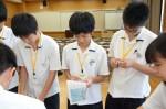 平成30年度体験入学<三国中学校>【73】