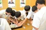 平成30年度体験入学<三国中学校>【74】