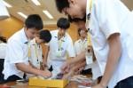 平成30年度体験入学<三国中学校>【76】
