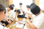 平成30年度体験入学<三国中学校>【78】
