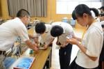 平成30年度体験入学<三国中学校>【79】