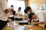 平成30年度体験入学<三国中学校>【82】