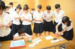 平成30年度体験入学<三国中学校>【83】