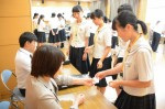 平成30年度体験入学<三国中学校>【84】