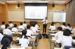 平成30年度体験入学<三国中学校>【85】