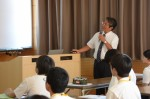 平成30年度体験入学<三国中学校>【87】