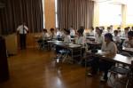 平成30年度体験入学<三国中学校>【88】