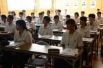 平成30年度体験入学<三国中学校>【89】