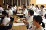 平成30年度体験入学<三国中学校>【90】