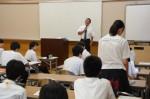 平成30年度体験入学<三国中学校>【94】