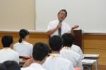 平成30年度体験入学<三国中学校>【96】