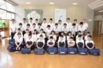 平成30年度体験入学<三国中学校>【99】