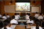 平成30年度体験入学<南陵中学校>【10】