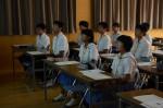 平成30年度体験入学<南陵中学校>【12】