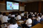 平成30年度体験入学<南陵中学校>【15】
