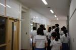 平成30年度体験入学<南陵中学校>【17】