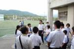 平成30年度体験入学<南陵中学校>【20】
