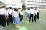 平成30年度体験入学<南陵中学校>【21】