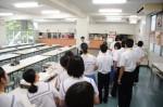 平成30年度体験入学<南陵中学校>【23】
