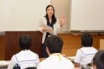 平成30年度体験入学<南陵中学校>【26】