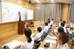 平成30年度体験入学<南陵中学校>【32】