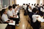 平成30年度体験入学<南陵中学校>【44】