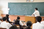 平成30年度体験入学<南陵中学校>【47】