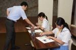 平成30年度体験入学<南陵中学校>【59】