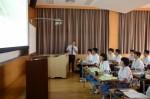 平成30年度体験入学<南陵中学校>【66】