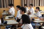 平成30年度体験入学<南陵中学校>【67】