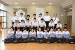 平成30年度体験入学<南陵中学校>【78】
