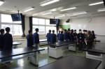 平成30年度体験入学<太宰府西中学校>【7】